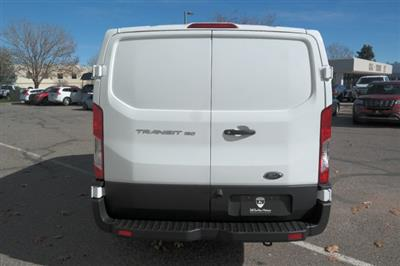 2019 Transit 150 Low Roof 4x2,  Empty Cargo Van #00059880 - photo 6