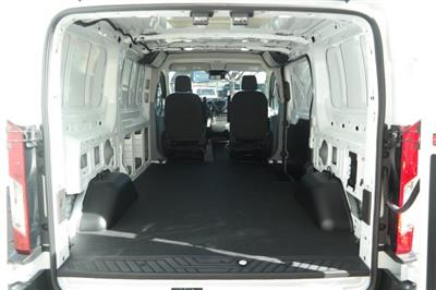 2019 Transit 150 Low Roof 4x2,  Empty Cargo Van #00059880 - photo 2