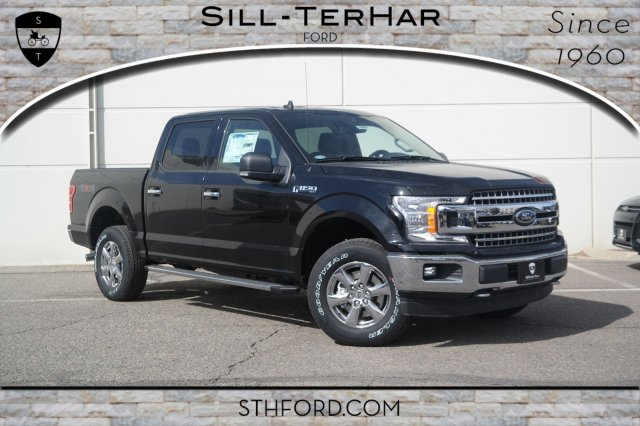 2019 F-150 SuperCrew Cab 4x4,  Pickup #00059965 - photo 1