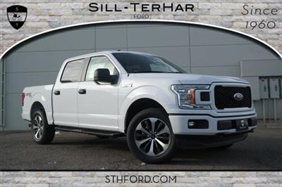 2019 F-150 SuperCrew Cab 4x4,  Pickup #00059975 - photo 1