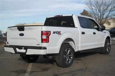 2019 F-150 SuperCrew Cab 4x4,  Pickup #00059975 - photo 2