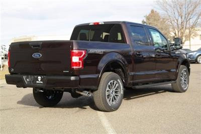 2019 F-150 SuperCrew Cab 4x4,  Pickup #00059979 - photo 2