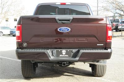 2019 F-150 SuperCrew Cab 4x4,  Pickup #00059979 - photo 4