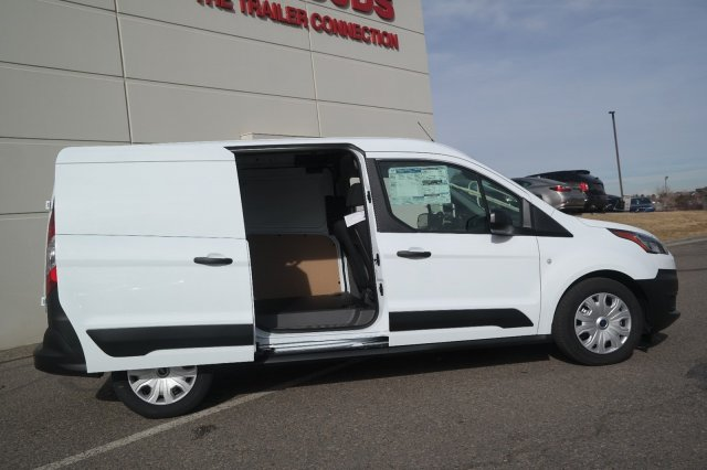 2019 Transit Connect 4x2,  Empty Cargo Van #00059989 - photo 4