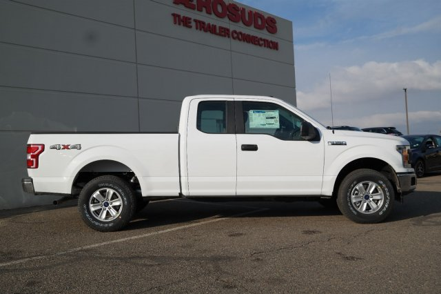 2019 F-150 Super Cab 4x4, Pickup #00060012 - photo 3