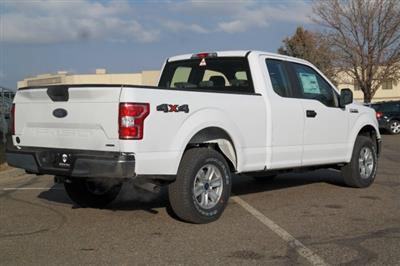 2019 F-150 Super Cab 4x4,  Pickup #00060012 - photo 2