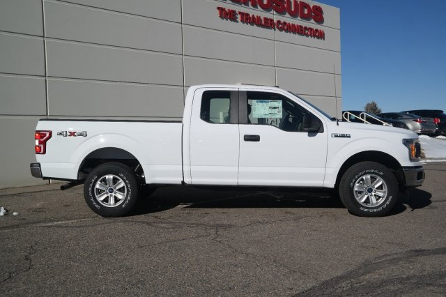 2019 F-150 Super Cab 4x4,  Pickup #00060027 - photo 3