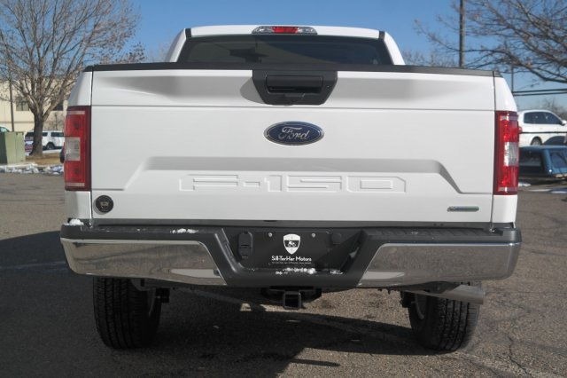 2019 F-150 Super Cab 4x4,  Pickup #00060027 - photo 4