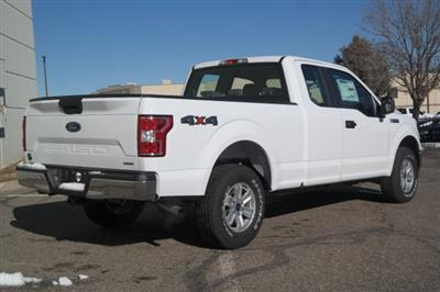 2019 F-150 Super Cab 4x4,  Pickup #00060027 - photo 2