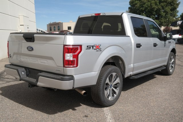 2019 F-150 SuperCrew Cab 4x4, Pickup #00060034 - photo 2