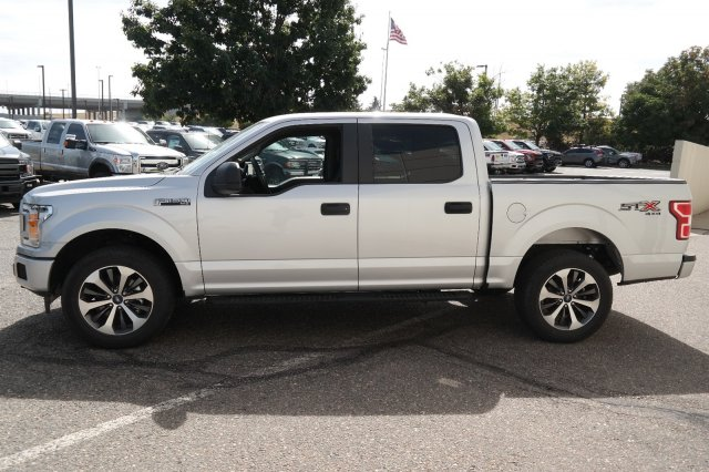 2019 F-150 SuperCrew Cab 4x4, Pickup #00060034 - photo 6