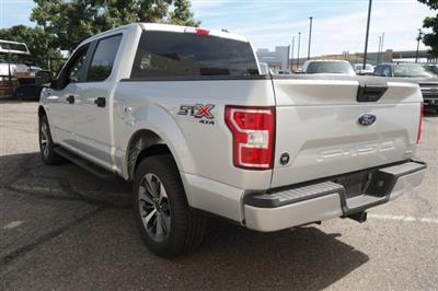 2019 F-150 SuperCrew Cab 4x4, Pickup #00060034 - photo 5