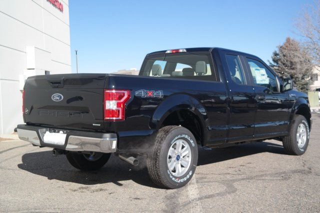2019 F-150 Super Cab 4x4,  Pickup #00060036 - photo 1