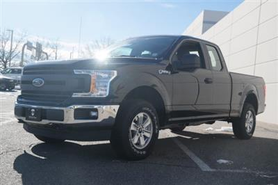 2019 F-150 Super Cab 4x4,  Pickup #00060036 - photo 9