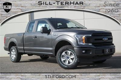 2019 F-150 Super Cab 4x4,  Pickup #00060037 - photo 1