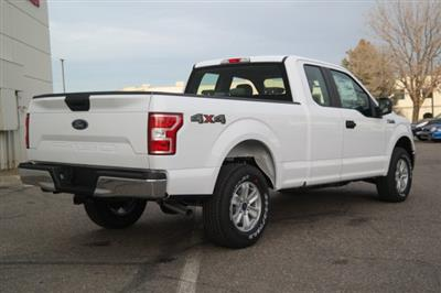 2019 F-150 Super Cab 4x4,  Pickup #00060042 - photo 2