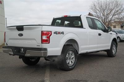 2019 F-150 Super Cab 4x4,  Pickup #00060043 - photo 2