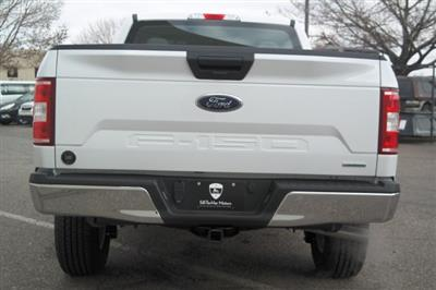2019 F-150 Super Cab 4x4,  Pickup #00060043 - photo 4