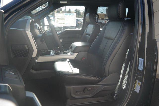 2019 F-150 SuperCrew Cab 4x4,  Pickup #00060059 - photo 10