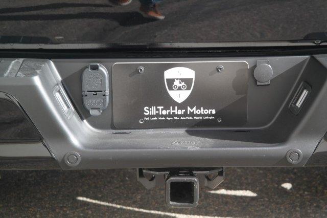 2019 F-150 SuperCrew Cab 4x4,  Pickup #00060059 - photo 5