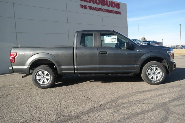 2019 F-150 Super Cab 4x4,  Pickup #00060061 - photo 3