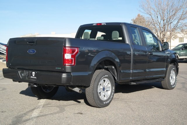 2019 F-150 Super Cab 4x4,  Pickup #00060061 - photo 2