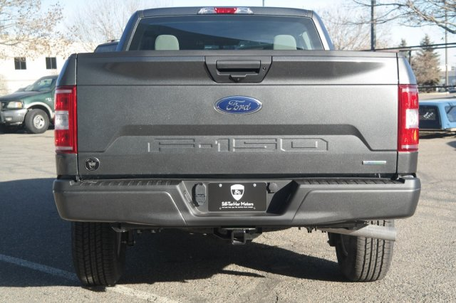 2019 F-150 Super Cab 4x4,  Pickup #00060061 - photo 4