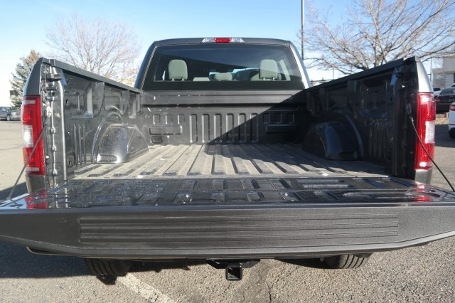 2019 F-150 Super Cab 4x4,  Pickup #00060061 - photo 6