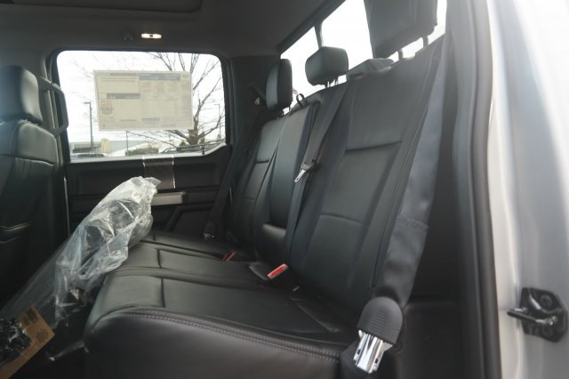 2019 F-350 Crew Cab 4x4,  Pickup #00060062 - photo 21