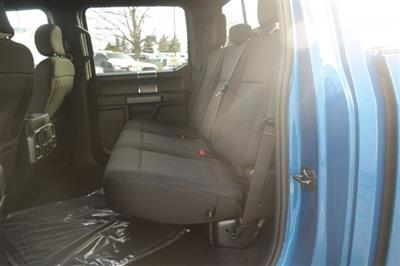 2019 F-150 SuperCrew Cab 4x4, Pickup #00060091 - photo 21