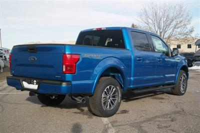 2019 F-150 SuperCrew Cab 4x4, Pickup #00060091 - photo 2