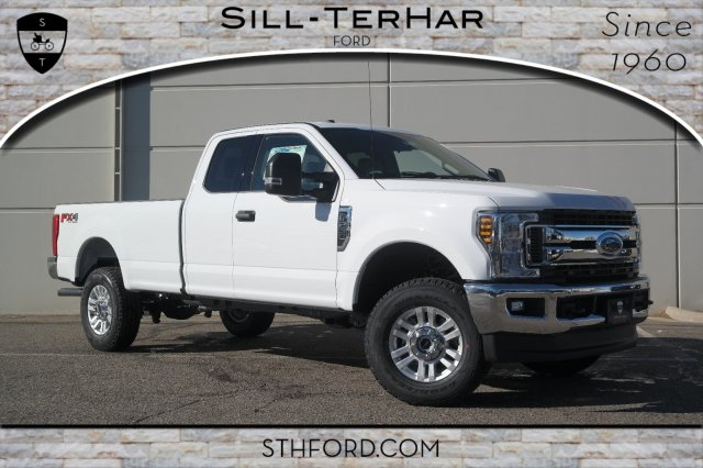 2019 F-250 Super Cab 4x4,  Pickup #00060125 - photo 1