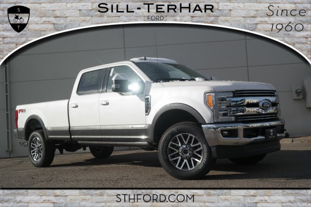 2019 F-250 Crew Cab 4x4,  Pickup #00060137 - photo 1