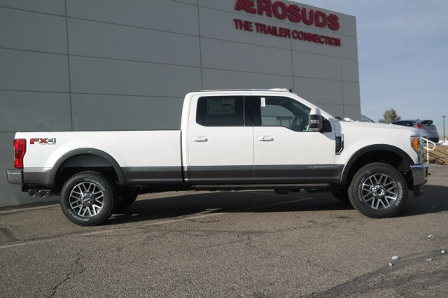 2019 F-250 Crew Cab 4x4,  Pickup #00060137 - photo 3
