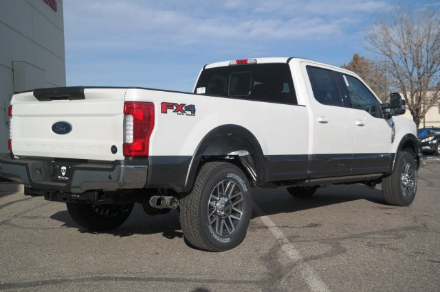 2019 F-250 Crew Cab 4x4,  Pickup #00060137 - photo 2