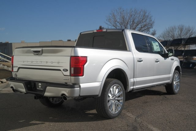 2019 F-150 SuperCrew Cab 4x4,  Pickup #00060138 - photo 2
