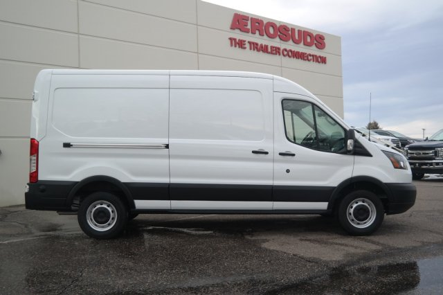 2019 Transit 250 Med Roof 4x2,  Empty Cargo Van #00060165 - photo 3