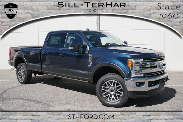 2019 F-250 Crew Cab 4x4,  Pickup #00060184 - photo 1
