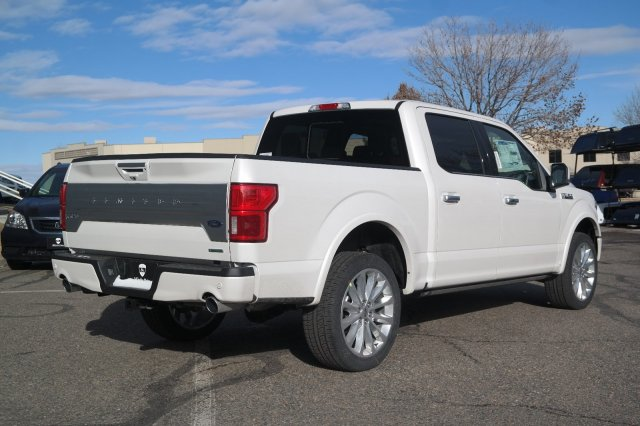 2019 F-150 SuperCrew Cab 4x4,  Pickup #00060185 - photo 2