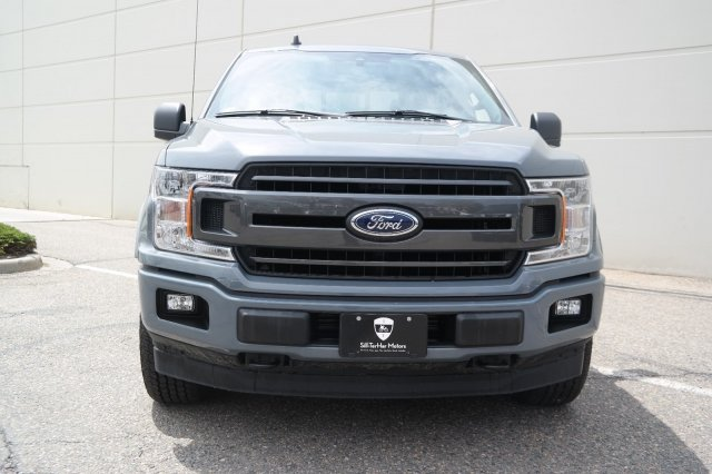2019 F-150 SuperCrew Cab 4x4,  Pickup #00060199 - photo 12