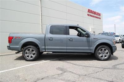 2019 F-150 SuperCrew Cab 4x4,  Pickup #00060199 - photo 3