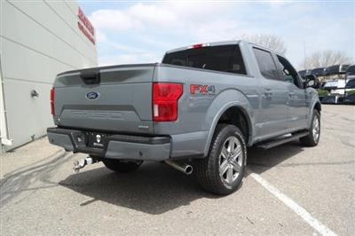 2019 F-150 SuperCrew Cab 4x4,  Pickup #00060199 - photo 2