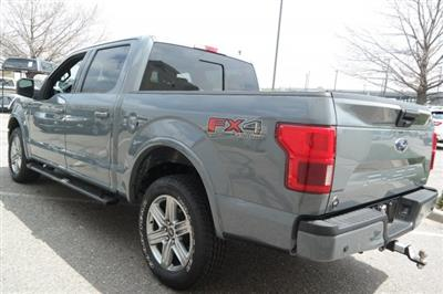 2019 F-150 SuperCrew Cab 4x4,  Pickup #00060199 - photo 9