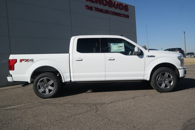 2019 F-150 SuperCrew Cab 4x4,  Pickup #00060210 - photo 3