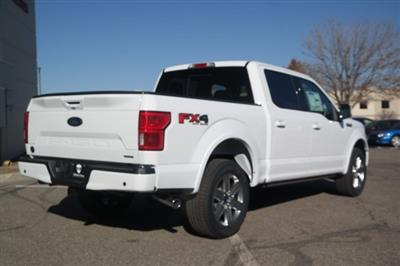 2019 F-150 SuperCrew Cab 4x4,  Pickup #00060210 - photo 2