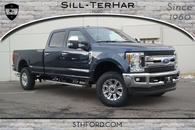 2019 F-250 Crew Cab 4x4,  Pickup #00060228 - photo 1