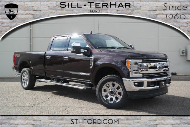 2019 F-250 Crew Cab 4x4,  Pickup #00060229 - photo 1