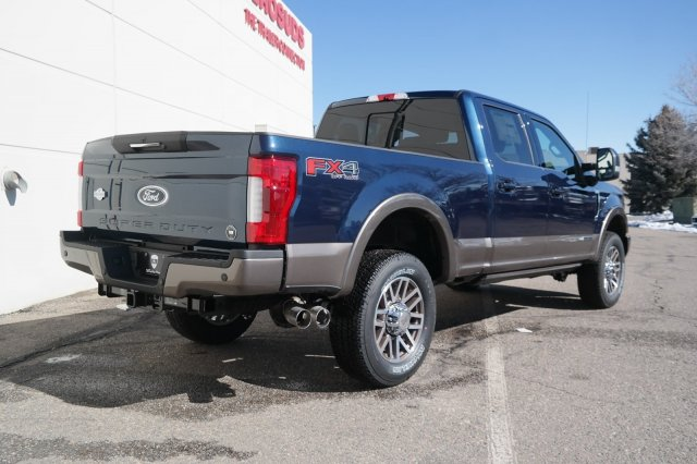 2019 F-350 Crew Cab 4x4,  Pickup #00060230 - photo 1