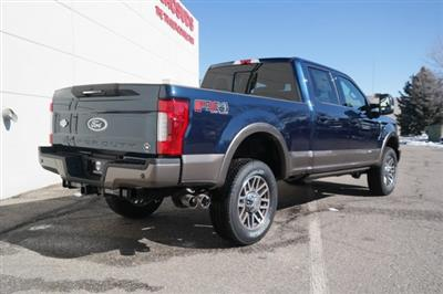 2019 F-350 Crew Cab 4x4,  Pickup #00060230 - photo 2