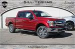2019 F-150 SuperCrew Cab 4x4,  Pickup #00060244 - photo 1